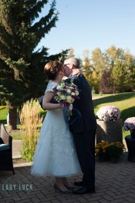 bride-and-grooms-first-kiss